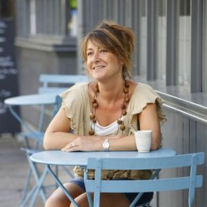 Photo of Lucy Barker, Head of People at Rufus Leonard