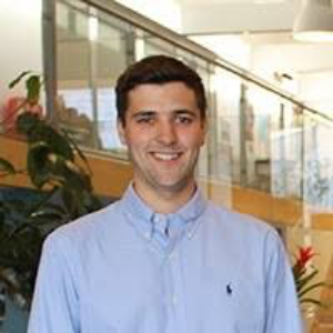 Photo of Steve, Co-founder and CEO  at TickX