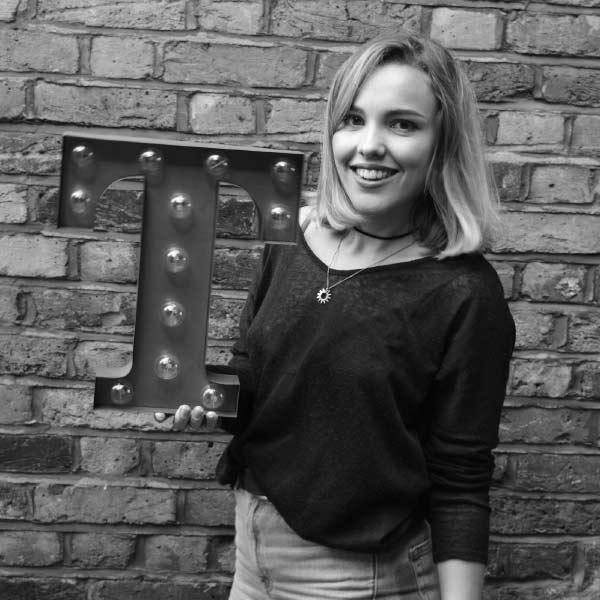 Photo of Angharad Parry-Jones, Talent Partner at Talentful