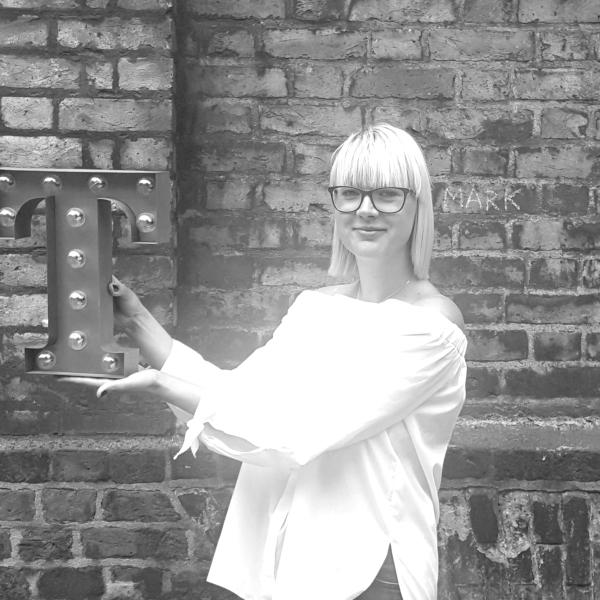 Photo of Villő Koncz, Talent Manager at Talentful
