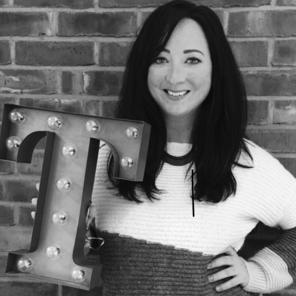 Photo of Sophie Amato, Head of Talent at Talentful