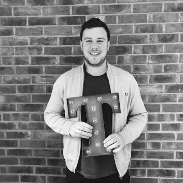 Photo of Ben Paton, Talent Manager at Talentful