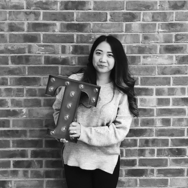 Photo of Winhola Leung, Talent Manager at Talentful