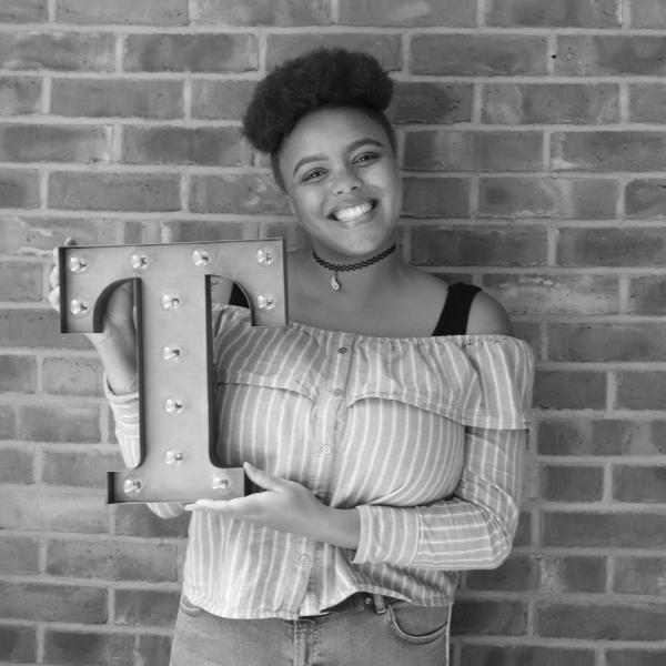 Photo of Laela Henley-Rowe, Talent Associate at Talentful
