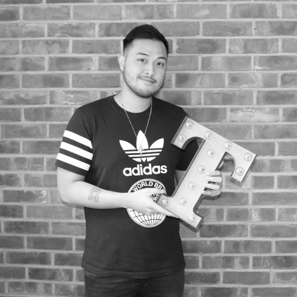 Photo of Richmond Tan, Talent Partner at Talentful