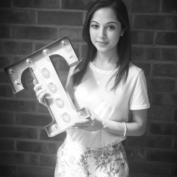 Photo of Trishna Mistry, Internal Talent Partner at Talentful