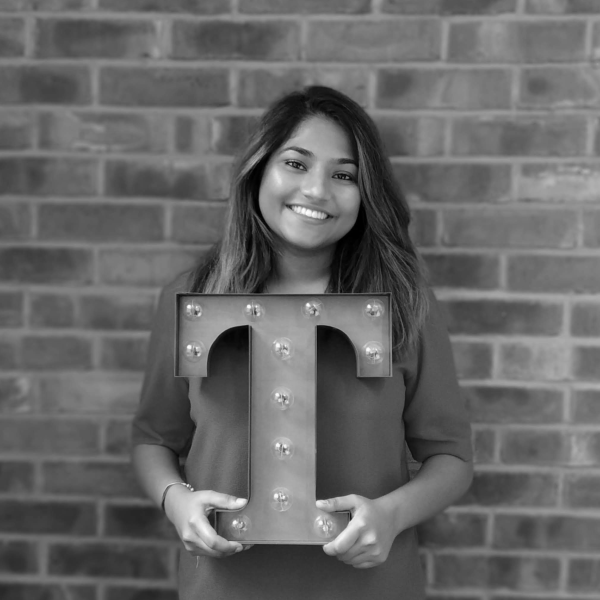 Photo of Dharina Mistry , Finance Assistant  at Talentful